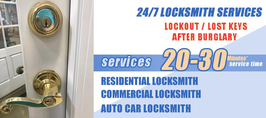 Alpharetta Locksmith Services